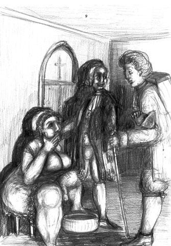 hd die leidenschaften fickte der entlassene christliche schullehrer nina skaj